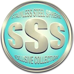 Exclusive stainless steel products
